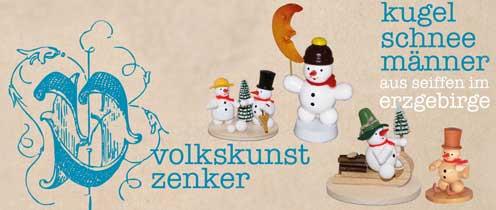 Erzgebirgische Volkskunst Ralf Zenker