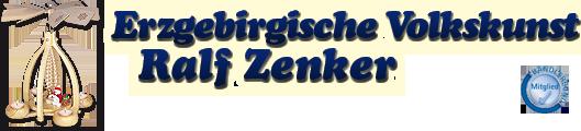 Erzgebirgische Volkskunst Volker Zenker