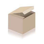 Pinguin mit Angel