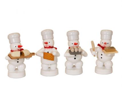 Satz Nr.: 7 Weihnachtsbäckerei