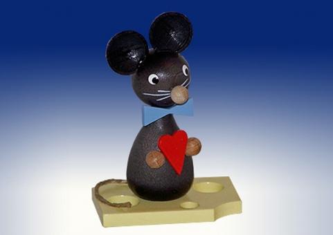 Mäusekinder Herz