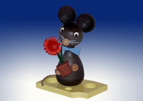 Mäusekinder Blumen
