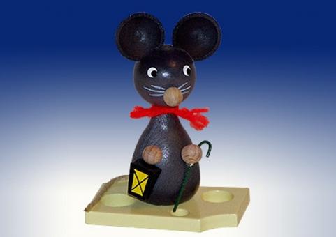 Mäusekinder Laterne