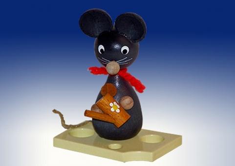 Mäusekinder Gießkanne