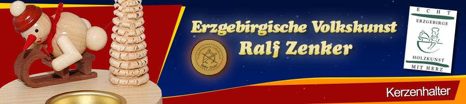Banner 4 Kerzenhalter