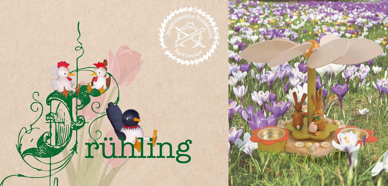 2 Frühling